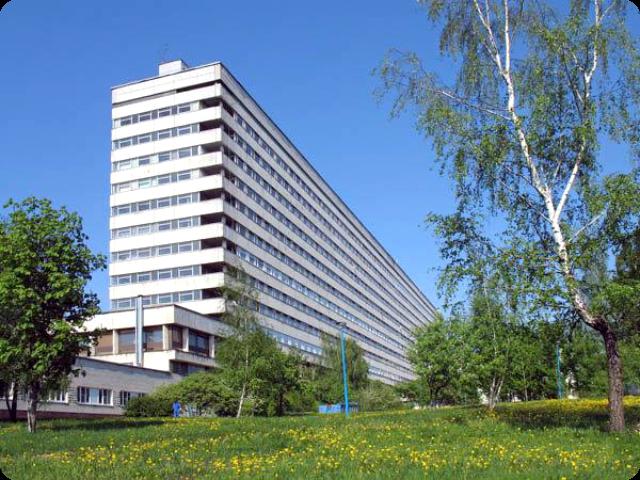 Городская многопрофильная больница 2 нейрохирургическое отделение