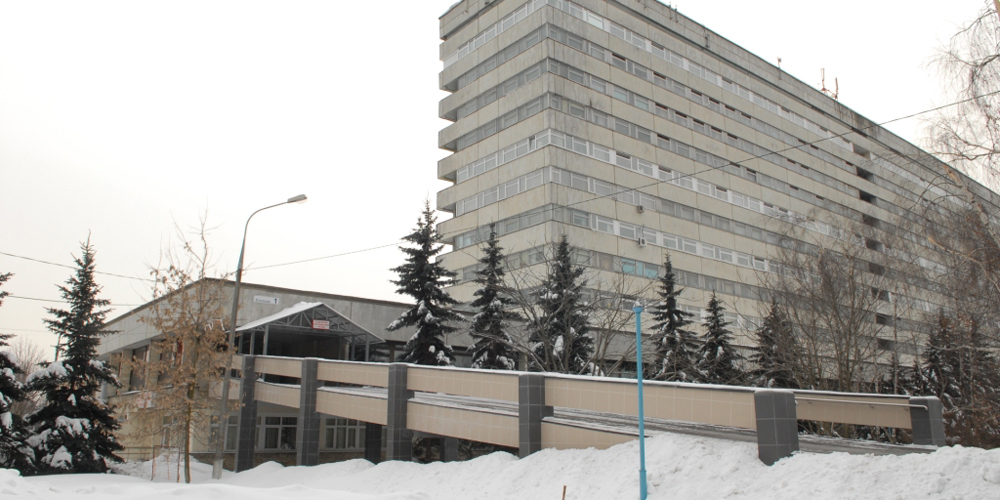 Овл в краевой больнице